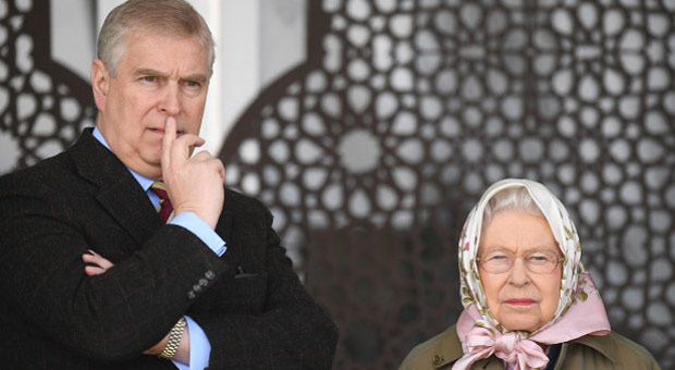 Royal Family to 'Banish Prince Andrew' from Christmas Events Over Epstein Scandal