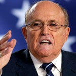 Rudy Giuliani: Black Lives Matter Will Be Exposed as 'a Terrorist Organization'