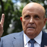 Giuliani: Black Lives Matter is a 'Domestic Terrorist Group'