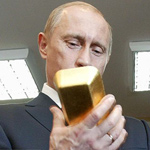 Russia Buys Up 300,000 Ounces In Gold As US Dollar Implodes