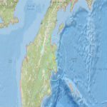 MASSIVE 6.6 Earthquake Rocks Eastern Russia Kamchatka Region