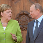 Russia's Economy to Surpass Germany's by 2020, Forecast Predicts