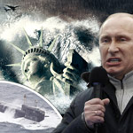 Russia Planted Nuclear Bombs Around the US Coast to Cause Tsunami in WW3