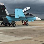 WW3 False Flag Exposed: Photos Show US Jets Disguised a Russian Planes