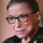 Supreme Court Justice Ruth Bader Ginsburg Dies Aged 87