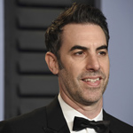 Sacha Baron Cohen: Trump Ban Is the 'Most Important Moment' in Social Media History