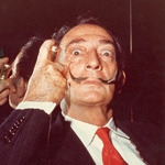 latest Salvador Dali's Body to be Exhumed for Paternity Test, Orders Judge