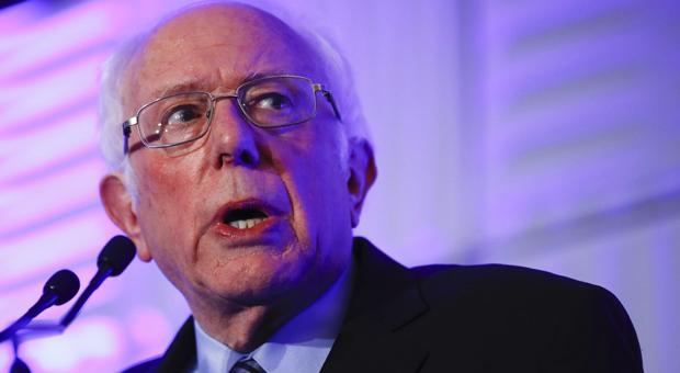 Sanders Defends Communist China Days After Praising Fidel Castro's Socialism