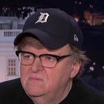 news thumbnail for Michael Moore To Join AOC at Bernie Sanders Rally To Announce Endorsement