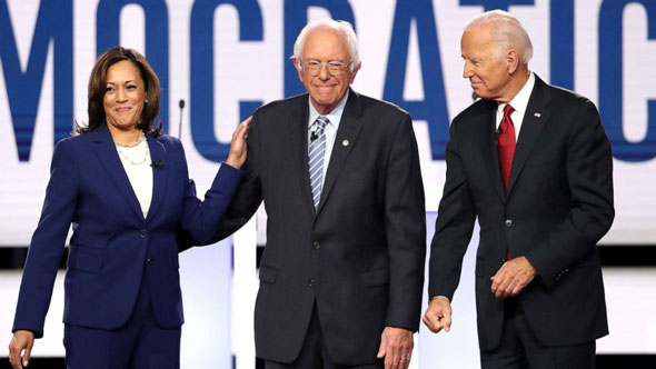 the radical left plans to control joe biden if he wins the election