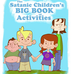 School Gives Satanic Temple Permission To Teach Children In After School Club