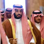 Saudi Royals & Billionaires Rounded Up And Interrogated By US Mercenaries
