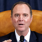 Schiff Explodes After Trump Fires Intelligence IG Who Told Congress Of Ukraine Call