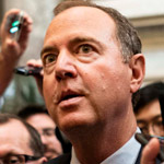 Schiff Claims He Has 'Significant Evidence' Against Trump