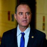Adam Schiff: Trump's Impeachable Offenses Include 'Bribery, High Crimes'