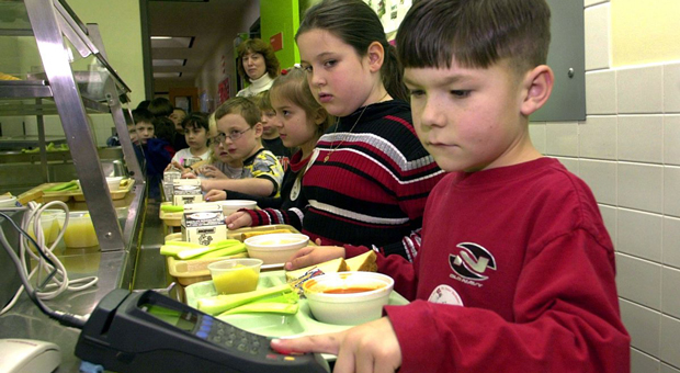 Pennsylvania School Threatens To Put Kids in Foster Care Over Unpaid Lunch Money