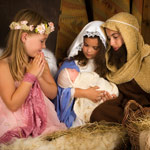 news thumbnail for School Drops Nativity from Christmas Show After  Bullying  from Atheist Group