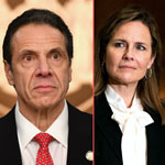 SCOTUS Blocks Gov Cuomo's COVID Restrictions on NY Churches & Synagogues