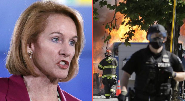 the doj is considering federal charges for mayor jenny durkan over the chop fiasco