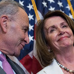 Democrats Block Crucial Coronavirus Relief Bill, Sending Markets into Freefall