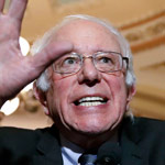 Socialist Bernie Sanders to CUT Campaign Staffers' Hours to Meet $15 Minimum Wage