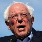 Socialist Bernie Sanders Accuses Trump of 'Betraying Working People'