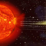 news thumbnail for Scientists Panic As Solar Wave Cracks Open Earth s Magnetic Field