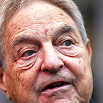 George Soros Attacks  Donald Trump: 'He's Going To Destroy The New World Order '