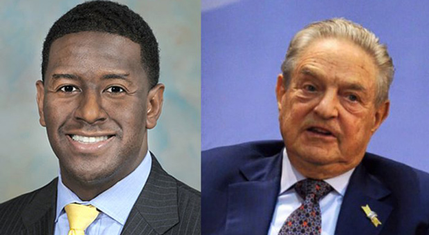 gillum s win was more evidence that soros is meddling
