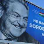 EU To Sue Hungary For Banning George Soros From Country