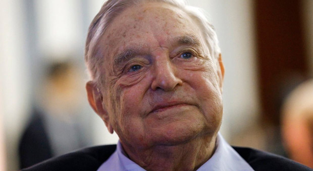 a number of local new outlets has begun working with a george soros funded group