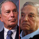 Soros Laid Groundwork for Bloomberg to Help Felons Vote in Florida