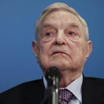 George Soros Urges Americans to Rise-Up Against 'Hateful' Trump