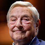 UK Government Hires George Soros to Give Police 'Hate Crime Training'