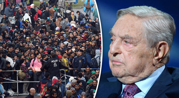 Leaked Documents Prove Soros Working with UN Supporting Illegal Migrant Crisis