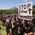 15,000 White Farmers Flee South Africa for Russia: 'It's Life or Death'