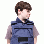 Parents Buying STAB VESTS for Children As Murder Rate Soars In Kahn's London