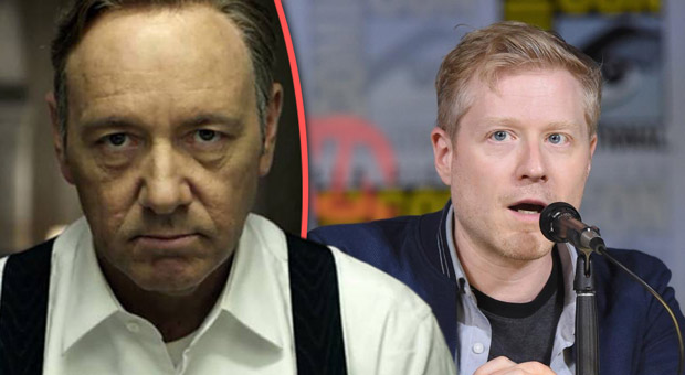anthony rapp has accused hollywood actor kevin spacey of being a pedophile