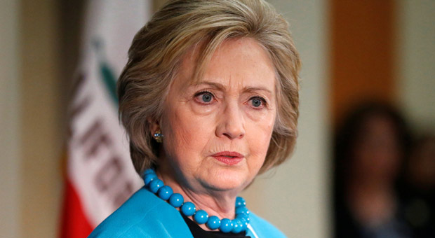 State Dept Finds 30 Violations, Infractions Related to Hillary Clinton's Emails