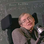 Stephen Hawking: Humans Have 100 Years Left to Escape Earth