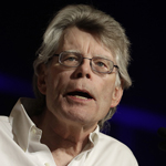 news thumbnail for Stephen King     Trump is a Vile  Racist  and Incompetent Bag of Guts