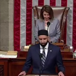 Pelosi Blasted: Dems Invite Anti-Israel Imam Omar Suleiman For House Invocation