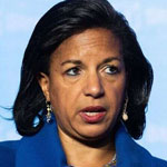 Susan Rice: Trump 'Sends Troops' to 'Attack Peaceful Protesters'