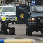 Bombings and Explosions Up 45 Percent in Sweden This Year