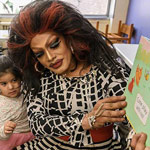 Sweden to Use Money from Dead Swedes to Fund Drag Queen Story Hour Events