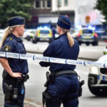 Sweden Sees 40 Percent Spike in Male Rape Victims