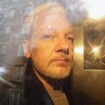 BREAKING: Sweden Reopens Rape Case Against WikiLeaks Founder Julian Assange