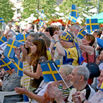 Swedish Politicians Suggest Relocating Swedes Who Oppose Mass Migration