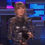 Taylor Swift To 112M Followers 'Vote Democrat' But She's Not Registered To Vote