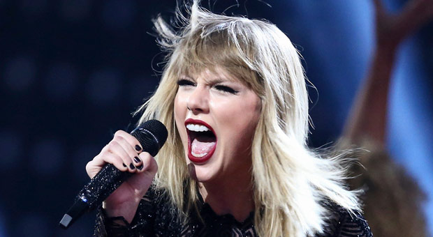 Taylor Swift Vows to 'Do Everything I Can for 2020' to Beat 'Disgusting' Trump